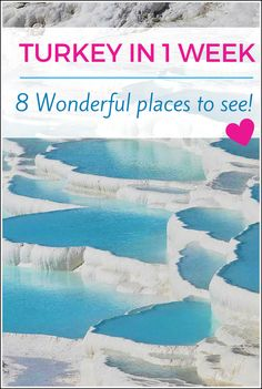 Fairy Tale Turkey In 1 Week: 8 Places To See & Things To Do! - KEEP CALM AND TRAVEL