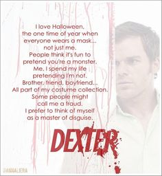 I miss Dexter so much! Best Tv Shows, Favorite Tv Shows, My Favorite Things, Debra Morgan, Dexter Debra, Dexter Quotes, Dexter Tv Series, Quotes To Live By, Me Quotes