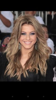 Hair color | light brown base with ash blonde highlights ...