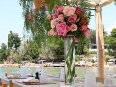 . . #fleriawedding #fleriaflowers  #fleriacreations #fleriateam #fleeialab #wedding #instawedding #love  #happiness #greece #greekislands  #islands #santorini #paros #mykonos #destinationwedding  #weddingplanners #weddingdecor #weddingphotography  #bouquet  #specialday #custommade #roses  #peonies  #hydrangeas Wedding Planner, Destination Wedding, Wedding Day, Mykonos, Santorini, Wedding Decorations, Table Decorations, Palace Hotel, Paros