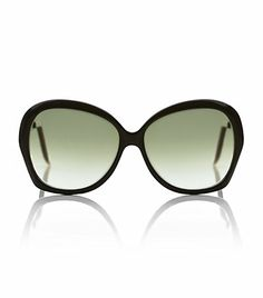 0345120989 Happy Butterfly Sunglasses by  Victoria Beckham