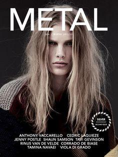 Metal Magazine - Magazin - epagee.com