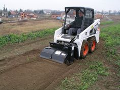 S100 Skid-Steer Loader Specifications - Bobcat Company