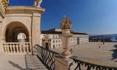 Universidade de Coimbra - Portugal