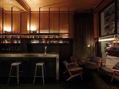 Lexington, bar, Barcelona