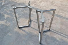 Hey, I found this really awesome Etsy listing at https://www.etsy.com/listing/540055297/28table-base-bracket-metal-table-legs #metaltablelegs #furniturelegs #tablelegs #diningtablelegs #chrometablebase