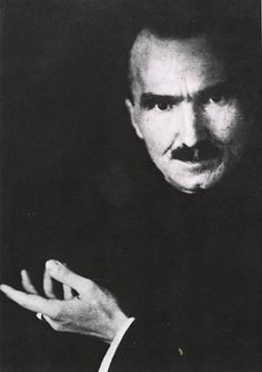 """""""We come from a dark abyss, we end in a dark abyss, and we call the luminous interval life."""" Nikos Kazantzakis"""