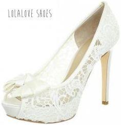 Novias románticas, Producto de Lolalove Shoes sobre Zapatos de Novias en Buenos Aires - Casamientos Online