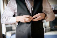 A Crisp March Wedding in Clonabreany House, Kells, Co. Meath — Weddings By Kara Wedding Suits, Our Wedding, Groom Getting Ready, Church Ceremony, Kara, Suit Jacket, Wedding Photography, Weddings, How To Wear