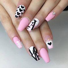 awesome cute nail art