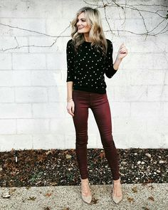 Here is a complete guide of 40 images of the best outfits ideas you must try this winter. Enjoy !