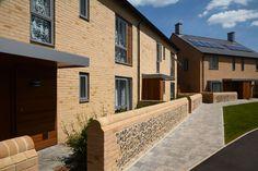 Trumpington Meadows Volume Housebuilding Award - Barratt Homes
