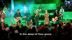 Hillsong - The Deep of Your Grace - With Subtitles/Lyrics - HD Version