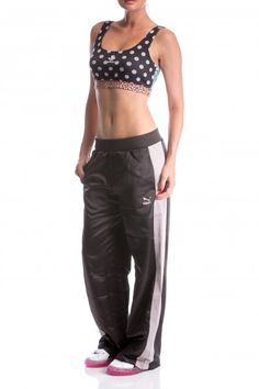 BRA TOP - Adidas Originals - Femei - Branduri Adidas Originals, The Originals, Bra Tops, Parachute Pants, Burberry, Michael Kors, Fashion, Moda, Fashion Styles