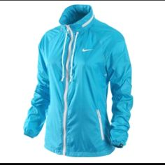 One day...the majority of my workout clothes will be nike