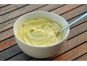 Dukan Diet Mayonnaise recipe