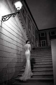 Modest Backless Wedding Dresses: Berta Winter 2014 Bridal Collection