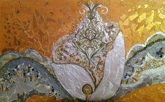 Erika Johnson - Virtual Art Gallery  Krewe art for GCCA  Queen Ixolib   www.erikajohnsoncreations.com