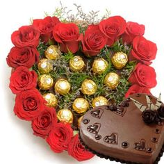 Order Flowers Online Philippines. Send flowers to the Philippines and chocolate flower bouquet Philippines with same day quick and fast delivery at reasonable prices. Visit:  http://www.sendflowersphilippines.com/chocolate/
