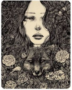 Annita Maslov Illustrations