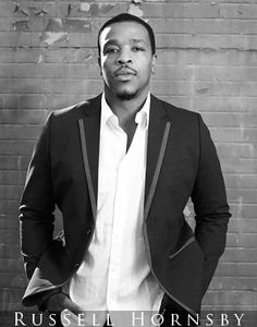 russell hornsby role