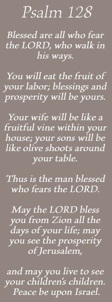 Psalm 128 | psalm128 gif