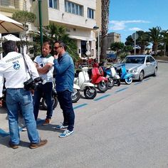 Today ride with Alicante Scooter Krew !! Ruta de hoy con Alicante Scooter Krew !! http://ift.tt/1Wge9F0 #vespa  #vespagram #vespamania #vespalovers #vespaclub #vespaclassic #vespastyle  #vespas #vespahobby #vespasuper #vespaprimavera #vespaworld #vespalover #vespalove #vespagirl #vespalife #lambretta #scooter #scooters #scooterist #scooterlife #enjoytheride #ridefree #thescooterider by thescooterider