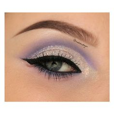 Pretty! Wouldn't go that far to the nose with  the eyeshadows