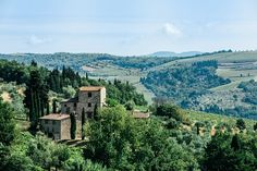 Located just outside Florence, Michelangelo's Tuscan Villa gives you the rare chance to own the former home of a Renaissance master. Originally built as a fort, the property was in the painter's family from the time he purchased it in...