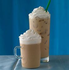 Starbucks Iced White Chocolate Mocha Recipe! Need to try this at home!