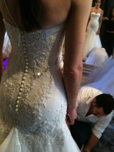 Steven Khalil: stunning and perfect