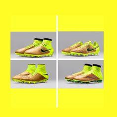 New Nike Tech Craft II