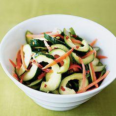pickled-cucumbers Recipe