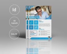 corporate flyer flyer template business flyer templates and adobe