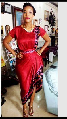 iro & buba ~African fashion, Ankara, kitenge, African women dresses, African prints, African men's fashion, Nigerian style, Ghanaian fashion ~DKK