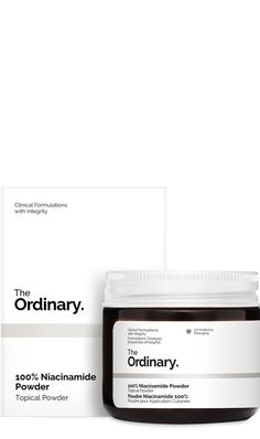 The Ordinary | 100% Niacinamide Powder - 20g