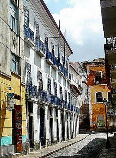 São Luís (Maranhão) - photo Marcia Benetti