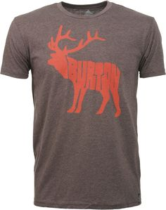 Burton Moose T-Shirt