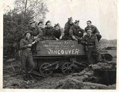 The Seaforth Highlanders of Canada