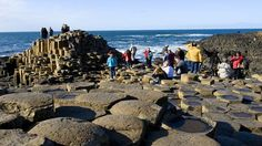 The myth and legend of the Giant's Causeway | Ireland.com