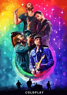 Want to fill an empty seat at Coldplay's A Head Full of Dreams Tour? Join the Coldplay Fan Group and Waiting Lists to attend the concert on April 17, 2016. Coldplay Poster, Coldplay Music, Coldplay Concert, Coldplay Chris, Music Lyrics, Up And Up Coldplay, Coldplay Tour, Coldplay Best Songs, Coldplay Quotes