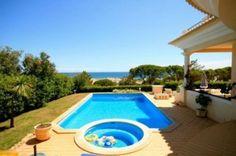 pool @ Encosta Do Lobo, Portugal