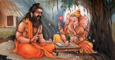 Today is #GuruPurnima - TemplePurohit.com  The full moon day in the Hindu month of Ashad (July-August) is observed as the auspicious day of Guru Purnima a day sacred to the memory of the great sage Maharshi Veda Vyasa. #VyasaPurnima  Purnima Tithi Begins = 04:40 on 19/Jul/2016 Purnima Tithi Ends = 04:26 on 20/Jul/2016  Significance of Guru Purnima: On this day all spiritual aspirants and devotees worship Vyasa in honor of his divine personage and all disciples perform a 'puja' of their…