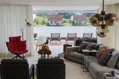 Decoração afinada. Veja: http://casadevalentina.com.br/projetos/detalhes/decoracao-afinada-685 #decor #decoracao #interior #design #casa #home #house #idea #ideia #detalhes #details #style #estilo #casadevalentina #livingroom #saladeestar