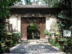 Visit Bali Zoo at the Heart of Bali's Cultural Hub #Travel #Blog #Indonesia