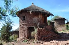 Tukul House