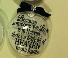 Because someone we love by GRITSCreations on Etsy, $8.00