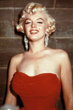 Marilyn how I love thee