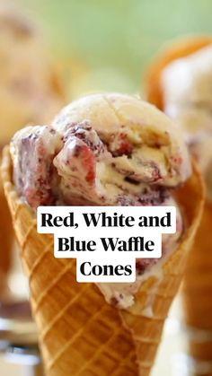 Frozen Desserts, Summer Desserts, Frozen Treats, Fun Desserts, Summer Recipes, Delicious Desserts, Dessert Recipes, Yummy Food, Sangria Recipes