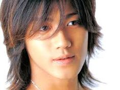 Japanese boys are ♥. Akanishi Jin, Japanese Boy, Asian Actors, Asian Men, Actors & Actresses, Beautiful, Boys, Baby Boys, Senior Boys